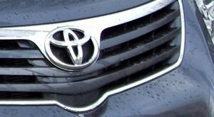 Значок Тойота