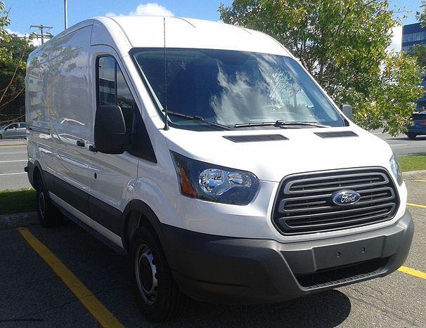 форд транзит 2015