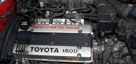 Toyota 4AGE