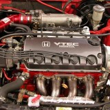Honda D15