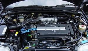Honda B20