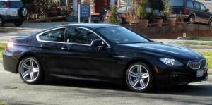 BMW 6-Series F12 F13
