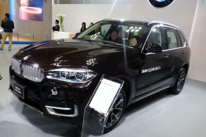 BMW X5 F15 M Package фото