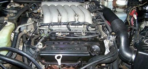 Mitsubishi 6G7