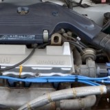 Nissan GA15S