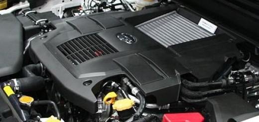 Subaru EJ25