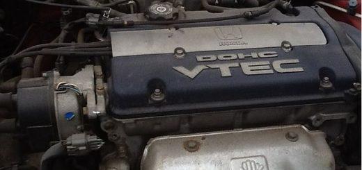 Хонда Х23А