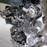 Nissan M9R