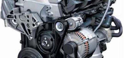 VW 3.6 FSI