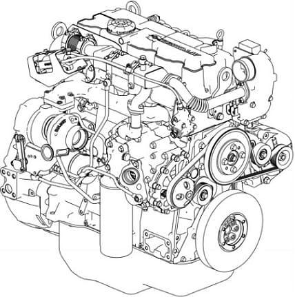 ЯМЗ-534
