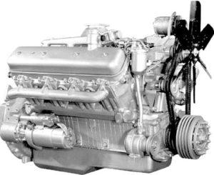 ЯМЗ-238
