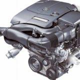 Mercedes M274 1.6