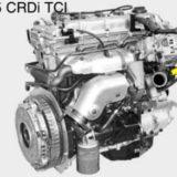 d4cb номер двигателя
