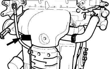 Сириус номер двигателя