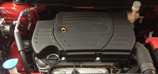 Двигатель Сузуки М16А